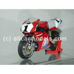 1:12 Ducati 916- No.1- Team...