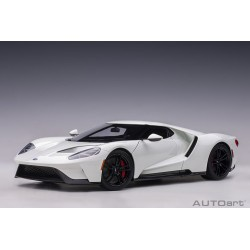 1/18 Ford GT 2017
