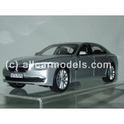 1:18 BMW 7 series F02 (Kyosho)
