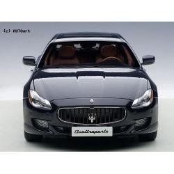 1/18 Maserati Quattroporte GTS