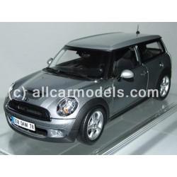 1:18 Mini Cooper S Clubman