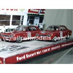 1:43 Ford Escort MK1 1300...
