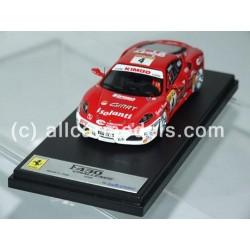 1:43 Ferrari F430 Challenge...