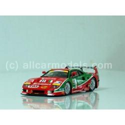 1:43 Ferrari F40 LM No.41...