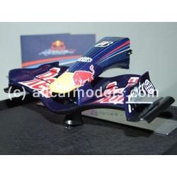 1:12 Red Bull Racing Team...
