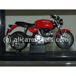 1:10 Ducati GT 1000 (AUTOart)