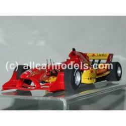 1:18 1/18 A1 GP 2007 Team...