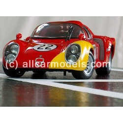 1:18 Alfa Romeo 33.2...