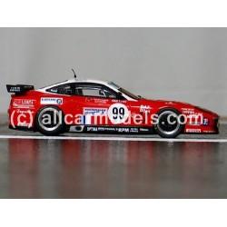 1:43 Ferrari 550 Maranello...