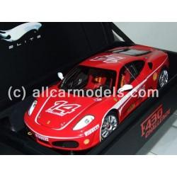 1:18 Ferrari F430 Challenge...