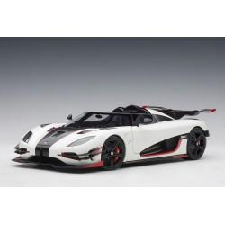 1:18 Koenigsegg One:1