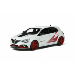 1:18 Renault Megane...