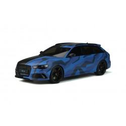 1:18 Audi RS6 Avant