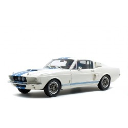 1:18 Shleby Mustang GT500