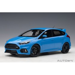 1/18 Ford Focus RS 2016