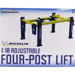 1:18 Adjustable Four Post...