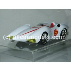 1:18 MACH 5 From the Movie...