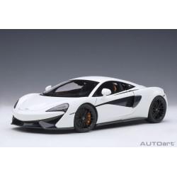 1:18 McLaren 570S  (AUTOart)