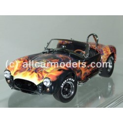 1/24 Shelby® King of the...