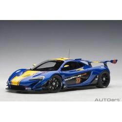 1:18 McLaren P1 GTR  (AUTOart)