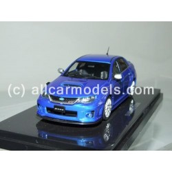 1:43 Subaru Impreza WRX STI...