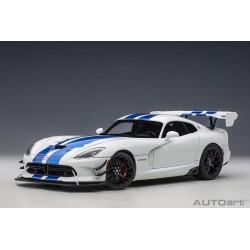 1:18 Dodge Viper GTS-R...
