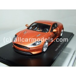 1:43 Aston Martin Virage...