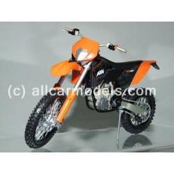 1:12 KTM 450 EXC-R 09 (KTM)