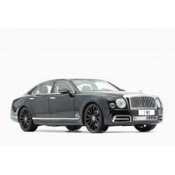 1:18 Bentley Mulsanne W.O....