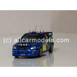 1:43 Subaru Impreza WRC...