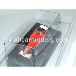1:43 Ferrari F1-2000- No.3-...