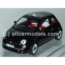 1:18 Fiat 500 (Mondo Motors)