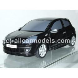 1:18 Renault Clio III Kit...