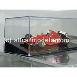 1:43 Ferrari 412 T2 No. 27-...