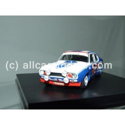 1:43 Ford Capri 2600 RS-...