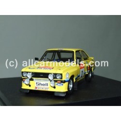 1:43 Ford Escort MKII RS...
