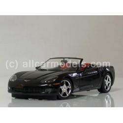 1:24 Corvette C6...