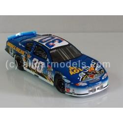 1:24 Chevrolet no.30 AOL /...