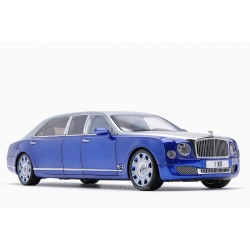 1:18 Bentley Mulsanne Grand...