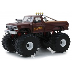 1:18 Ford 1975 F-250...