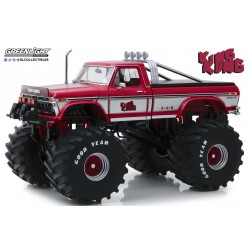 1:18 Ford 1975 F-250 Jeff...