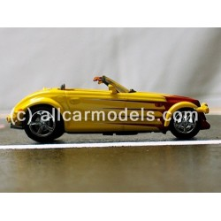 1:43 Plymouth Prowler Hot...