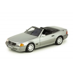 1:18 Mercedes Benz 500 SL...