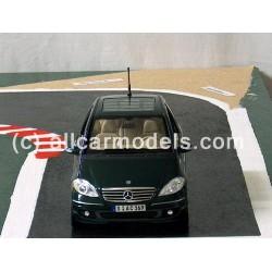 1/18 Mercedes Benz A Class...