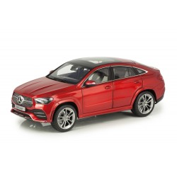 1:18 Mercedes Benz GLE Coupe