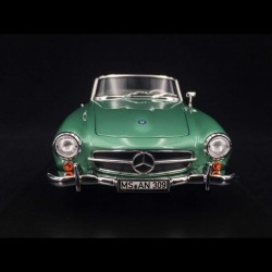 1:18 Mercedes Benz 190 SL 1957