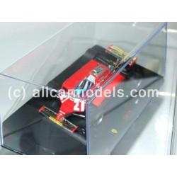 1:43 Ferrari 126 CK No. 27-...