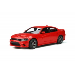 1:18 Dodge Charger SRT Hellcat