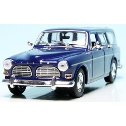 1:43 Volvo 121 Amazon Break...