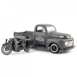 1:24 1948 Ford F-1 Pick Up...